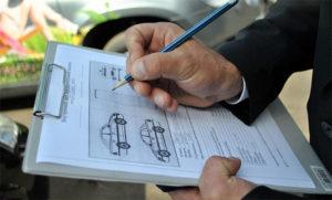Как делается экспертиза автомобиля для постановки на учет