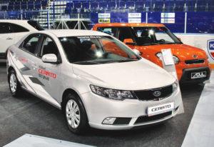 Как можно получить подменный автомобиль на время ремонта по гарантии
