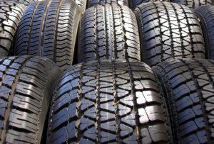 Какая гарантия предоставляется на автомобильные шины по закону