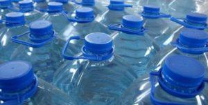 Какой срок годности бутилированной воды