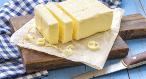 Какой срок годности у сливочного масла в холодильнике и морозилке