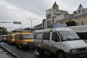 Куда можно жаловаться на маршрутки в России