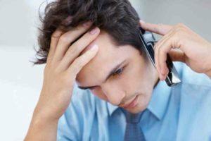 Куда нужно жаловаться, если вам звонят коллекторы по чужому кредиту