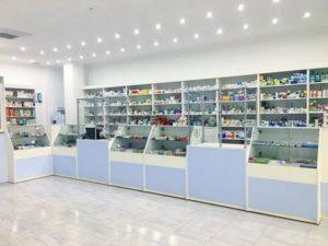 Основные правила розничной торговли лекарственными средствами в 2019 году