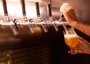 Основные правила торговли разливным пивом в 2019 году