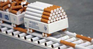 Основные правила торговли табачными изделиями в 2019 году