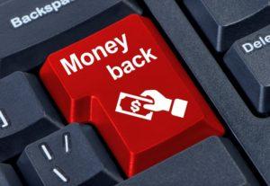 Возврат денежных средств от судебных приставов сроки
