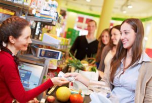 Санитарные правила для предприятий продовольственной торговли