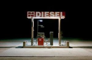 Сколько составляет срок годности дизельного топлива