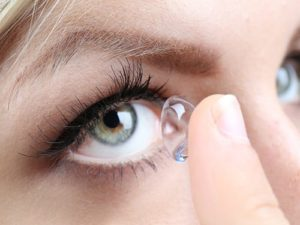 Срок годности контактных линз