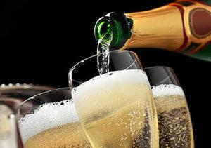 Срок годности шампанского в запечатанной и распакованной бутылке