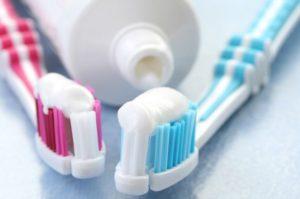 Срок годности зубной пасты