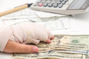 Возмещение ущерба за вред, причиненный имуществу физического лица